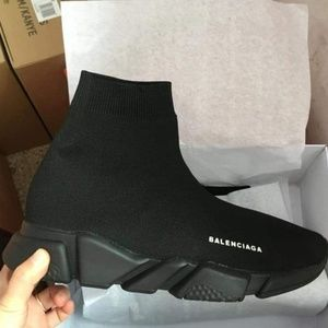 Balenciaga Speed Sneaker Size 12 (Euro Size 45)Men